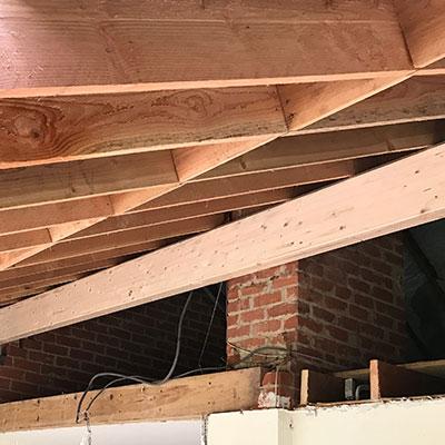 tous types de travaux en toiture toitures bernard. Black Bedroom Furniture Sets. Home Design Ideas